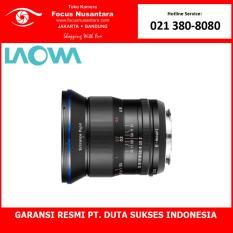 LAOWA 15mm f/2 FE Zero-D For Sony Full Frame E-Mount