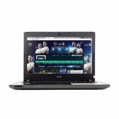 Laptop Acer Pelajar E5-475G-341S - Core I3-6006U - RAM 2GB DDR4 - HDD 500GB - VGA 2GB DDR5 - NO OS - 14