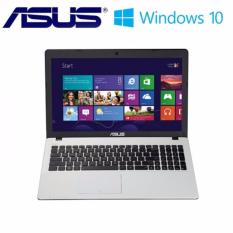 Laptop ASUS X550ZE - AMD FX-7500 - RAM 8GB - HDD 1TB - VGA R7 M260DX 3GB - Windows 10 - 15