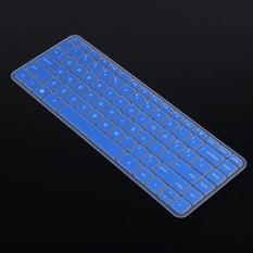 Laptop Keyboard Pelindung Penutup Kulit untuk 13.3 ''HP Pavilion X360 M3 M3-u103dx Biru-Intl