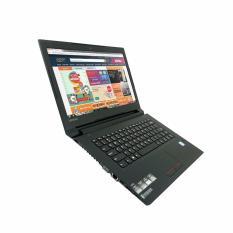 Laptop Lenovo V310-2RID - I3-6006 - RAM 4GB - HDD 1TB - 14