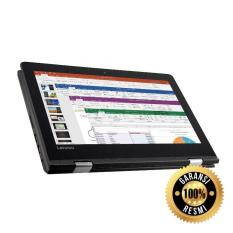 Laptop Lenovo Yoga 310 Windows 10 ORI /Intel Celeron 3350 / Ram 4GB / 1TB / Laptop Murah Untuk Sekolah