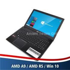 Laptop Murah Acer Aspire E5-523G-96NN BK 5Jutaan