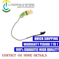 Laptop Screen LCD LED Cable For HP Compaq Presario CQ62-274TX - intl