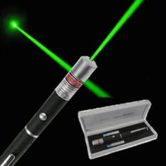 Jual Beli Online Laser Hijau Bat Aaa