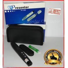 LASER POINTER/LASER PRESENTASI - PP1000