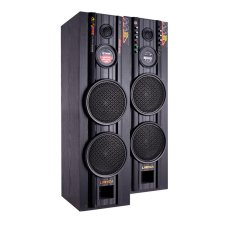 Jual Lawega La 829 Speaker Active Bluetooth Fm Radio Karaoke Khusus Jabodetabek Jawa Barat Murah