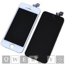 IPhone 5 5G Layar Lcd & Touchscreen Digitizer Glass Display Kualitas Original Bergaransi