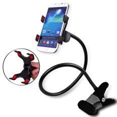 Lazypod Mobile Phone Monopod Penjepit HP Elastis