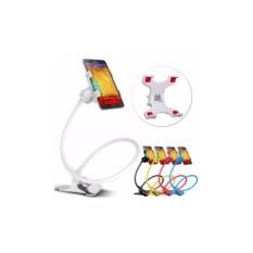 Lazypod Mobile Phone Monopod - Tripod-8-1 - White