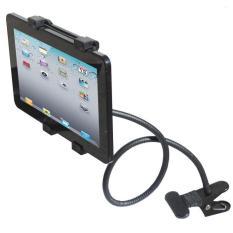 Rimas Lazypod Monopod for Tablet PC - Tripod-8-2 - Black / Hitam Lazypod Hp handphone Smartphone Holder Fleksibel Unik Berkualitas