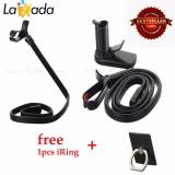 Spesifikasi Lazypod Tongsis Altic Phone Stand Selfie 2In1 1 Pcs Iring Lengkap Dengan Harga