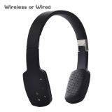 Ongkos Kirim Lc9600 Touch Nirkabel Bluetooth 4 1 Headphone Portable Super Stereo Bass Kebisingan Membatalkan Headset With Mikrofon Tongxu Di Tiongkok