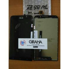 Lcd Asus Zenfone 2 5-5 Inch / Z00ad / Ze551ml Fullset Touchscrern Ori
