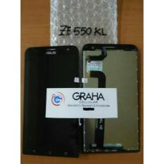 Lcd Asus Zenfone 2 Laser 5-5 Inch / Ze550kl Fullset Touchscreen Ori