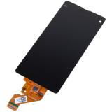 Diskon Lcd Digitizer For Sony Xperia Z1 Mini D5503 Hitam Oem Di Tiongkok