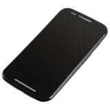 Beli For Tampilan Lcd Digitizer Motorola Moto E Hitam Secara Angsuran