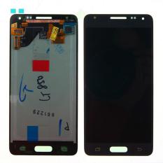 Diskon Produk Layar Lcd Layar Sentuh Digitizer Untuk Samsung Galaxy Alpha G850Y G850A G850T G850M Dengan Alat Gratis Hitam Intl