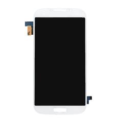 Layar Lcd Layar Sentuh Digitizer Untuk Samsung Galaxy S4 I9500 Putih Tiongkok