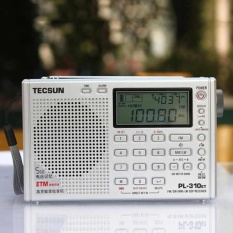 Beli Lcd Display Dsp World Full Band Radio Receiver Stereo Fm Mw Sw Lw Radio Intl Joshelive Online