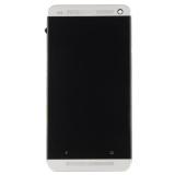 Beli Layar Lcd Touch Digitizer Assembly Bingkai Perumahan Untuk Htc One M7 Intl