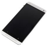 Ulasan Mengenai Layar Lcd Touch Digitizer Assembly Bingkai Perumahan Untuk Htc One M7 Intl