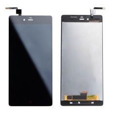LCD Display Touch Screen Assembly Digitizer For ZTE Nubia Z9 Max NX510J NX512J - intl
