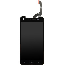 Layar LCD Touch Screen Assembly GBNG untuk HTC Butterfly Droid DNA X920e Verizon--Intl