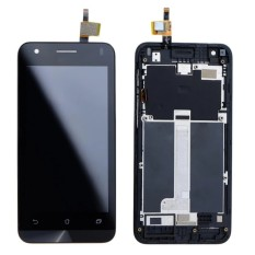 LCD Display Touch Screen Digitizer Assembly for Asus zenfone C(ZC451CG/Z007 OEM - intl