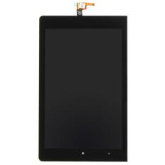 Layar LCD Touch Screen Digitizer untuk Lenovo Yoga Tablet 8 B6000 (hitam ?