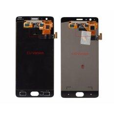 Harga Layar Lcd Touch Screen Digitizer Assembly Untuk Oneplus Tiga A3000 Lcd Digitizer Layar Sentuh Eu Version Intl Lengkap