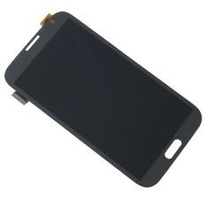 Situs Review Lcd Display Digitizer Layar Sentuh Untuk Samsung Galaxy Note 2 N7100 Grey Intl
