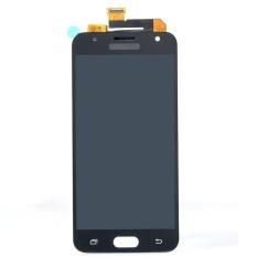 Lcd Display Touch Screen Digitizer For Samsung J5 Prime Sm G5700 G5510 Black Intl Murah