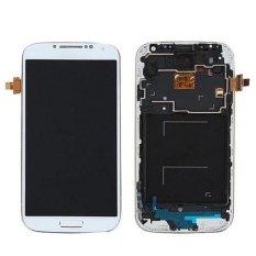 Spesifikasi Layar Lcd Touch Screen Digitizer Frame Untuk Samsung Galaxy S4 I9505 Putih Ai1G Intl Beserta Harganya