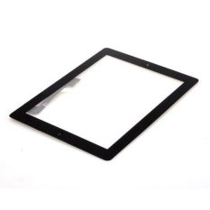 Jual Layar Lcd Touch Screen Lens Digitizer Kaca Untuk Ipad 3 Cover Plate Assembly Intl Di Tiongkok