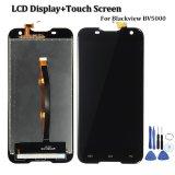 Spek Lcd Display Layar Sentuh Penggantian Bagian Perakitan Alat Untuk Blackview Bv5000 Intl Not Specified