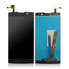 LCD For Alcatel Flash 2 OT7049 Cell Phone LCD (Black,touch screen)(free +3m Tape+Opening Repair Tools+glue) - intl