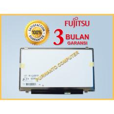 LCD-LED Slim 14.0 Inch Laptop Fujitsu LIFEBOOK LH532 Series