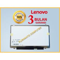 LCD-LED Slim 14.0 Inch Laptop Lenovo Ideapad U410 Series