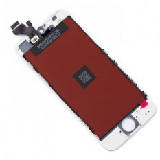 lcd screen A  Complete Screen lcd display touch screen replacement parts white for iphone 5g 5 - Int'l