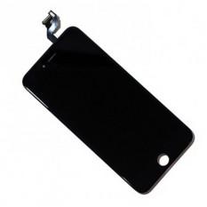 Layar LCD AAAA Layar Lengkap LCD Layar Sentuh Bagian Pengganti Layar Hitam untuk iPhone 6 S Plus 6 Plus 5.5