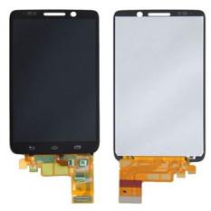 Baru Telepon Seluler LCD Perakitan Touch Digitizer Bagian Pengganti Layar Hitam untuk Motorola MOTO Droid Mini XT1030