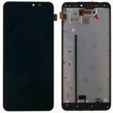 Harga Layar Lcd Lengkap Layar Lcd Display Bagian Penggantian Layar Sentuh Hitam Untuk Nokia Lumia 640 Xl Intl Oem Original