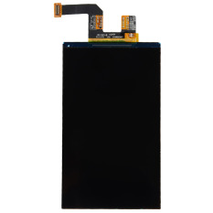 LCD Layar untuk LG Optimus L70/D320/D321/D325/MS323/D320N--Intl