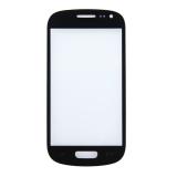 Dapatkan Segera Depan Kaca Penutup Lensa Layar Lcd Untuk Samsung Galaxy S3 Mini I8190 Hitam