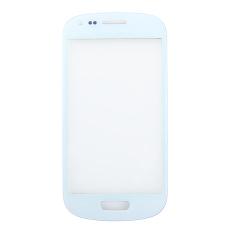 Toko Lcd Layar Kaca Penutup Lensa Depan Untuk Samsung Galaxy S3 Mini I8190 Putih Terlengkap