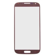 Toko Pelindung Layar Lcd Untuk Samsung Galaxy S4 I9500 Cokelat Dekat Sini