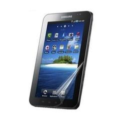 Lcd Screen Protector For Samsung Galaxy Tab 7 / P1010 - Be6bae