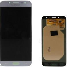 Baru Telepon Seluler LCD Perakitan Touch Digitizer Bagian Pengganti Layar Abu-abu untuk Samsung Galaxy J7 PRO 2017 J730