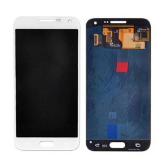 Ulasan Lengkap Lcd Screen Touch Screen Lcd Display Complete Screen Replacement Parts Tft White For Samsung Galaxy E7 E7000 E700 Intl